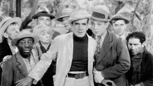 Hallelujah I'm a Bum (1933