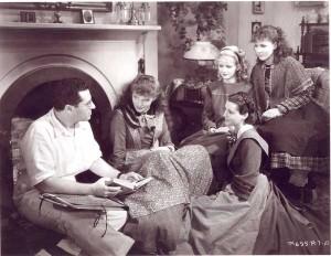 as quatro irmãs