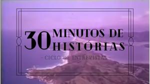 Programa é produzido por estudantes do curso de História da UFSC